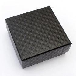 Nr.3 Juoda dovanų dėžutė