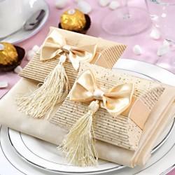 Nr.6 auksinė dovanų dėžutė