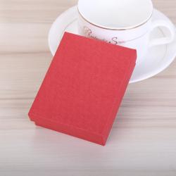 Nr. 7 Raudona dovanų dėžutė
